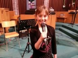 Oakville voice lessons 2