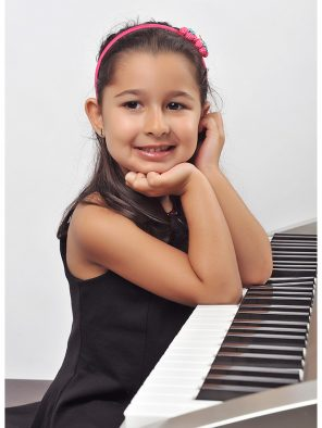 Piano Lessons Georgetown